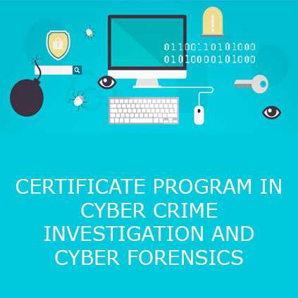 Workshop in Cyber Crime Investigation & Cyber Forensics